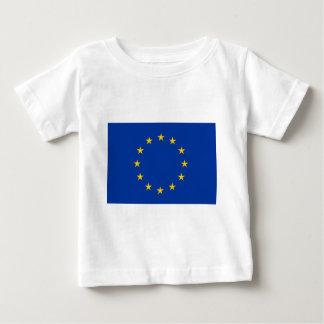 Camiseta De Bebé Unión europea