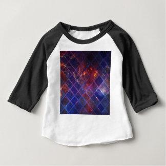 Camiseta De Bebé Universo del bloque