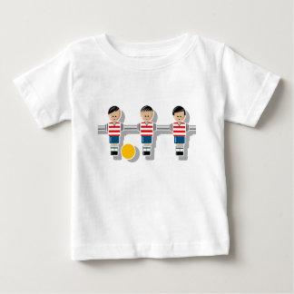 Camiseta De Bebé USA Foossball