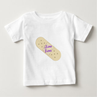 Camiseta De Bebé Vendaje de la metida de pata