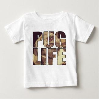Camiseta De Bebé Vida del barro amasado