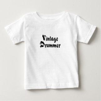 Camiseta De Bebé vintage