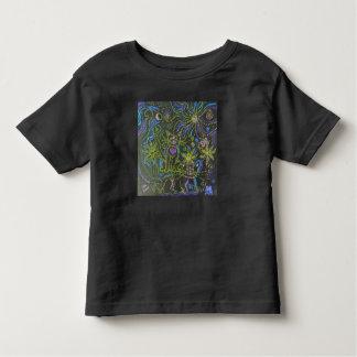 Camiseta De Bebé Vivo