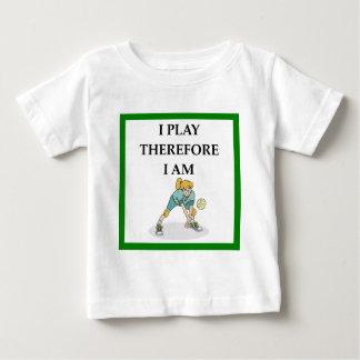 Camiseta De Bebé voleibol