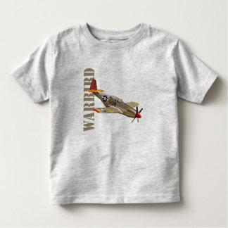 Camiseta De Bebé Warbird