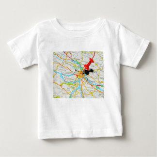 Camiseta De Bebé Wien, Viena, Austria