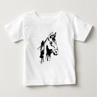 Camiseta De Bebé wild