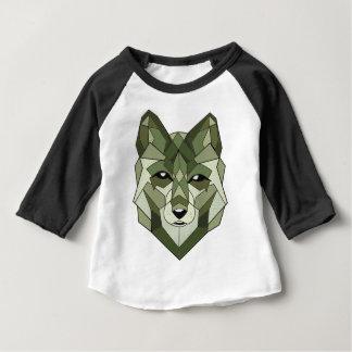 Camiseta De Bebé Wolf Animals Gift