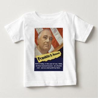 Camiseta De Bebé Y tan hoy - FDR