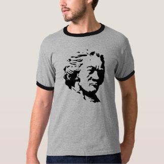 Camiseta de Beethoven