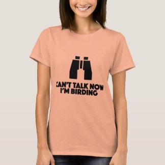 Camiseta de Birding divertida para los birders y