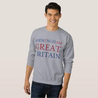 Camiseta de Birmingham Gran Bretaña