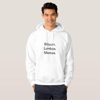 Camiseta de Bitcoin (Bitcoin, Lambos, Memes)