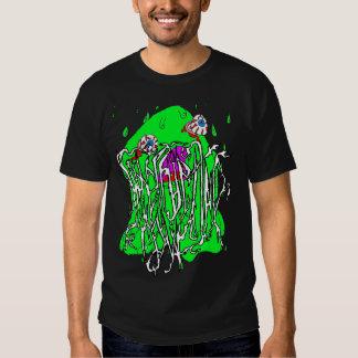 """""""Camiseta de Blobman de la sangría"""" Camiseta"""