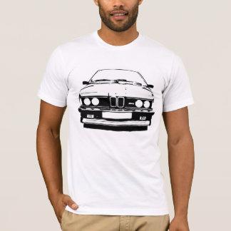 Camiseta de BMW e24 M6