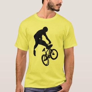 Camiseta de BMX