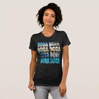 Camiseta de Bora Bora