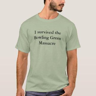 Camiseta de Bowling Green