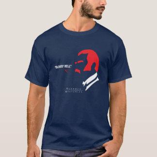 Camiseta de Brackenreid del inspector