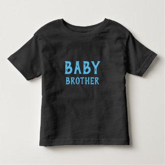 Camiseta de Brother del bebé