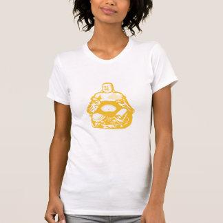 Camiseta de Buda