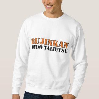 Camiseta de Bujinkan