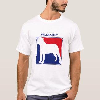 Camiseta de Bullmastiff de la primera división