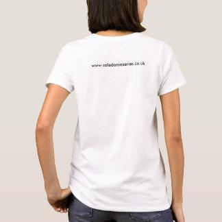 Camiseta de Caledonia Interpol