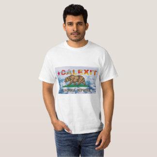 Camiseta de CALEXIT