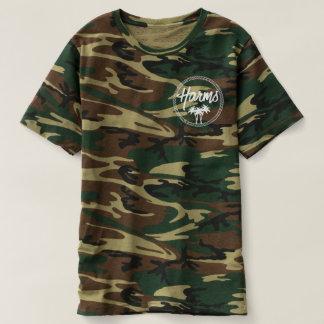 Camiseta de Camo