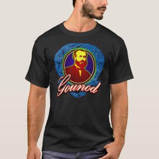 Camiseta de Charles Gounod