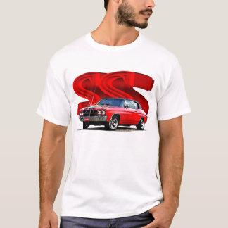 Camiseta de Chevelle SS
