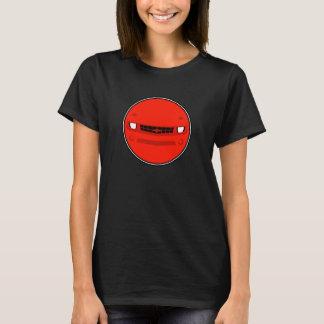 Camiseta de Chevy Camaro