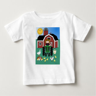Camiseta de Childs