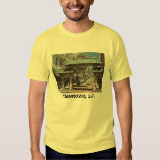 Camiseta de Chinatown