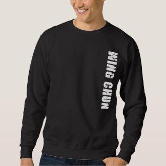 Camiseta de Chun del ala