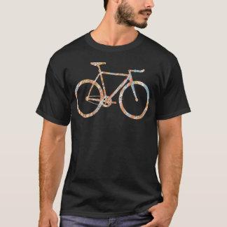 Camiseta de ciclo de Amsterdam
