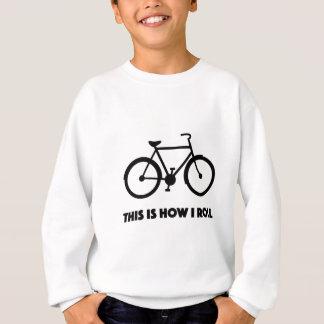 camiseta de ciclo para los motoristas o los