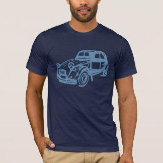 Camiseta de Citroen 2CV