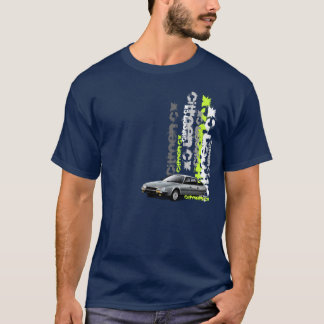 Camiseta de Citroen CX