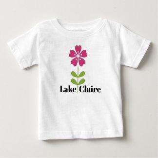 Camiseta de Claire del lago