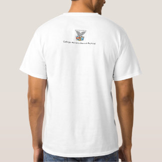 Camiseta de Collegio Armeno de los hombres