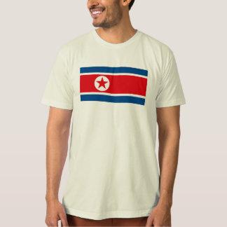 Camiseta de Corea del Norte