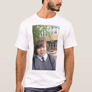Camiseta de Corey Stephensen
