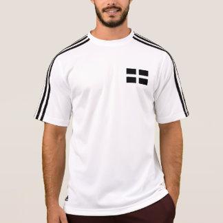 Camiseta de Cornualles Adidas de los hombres