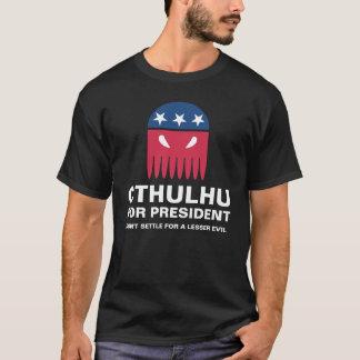 Camiseta de Cthulhu
