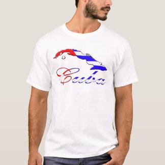 Camiseta de Cuba