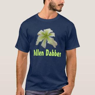 Camiseta de Dabber del polen