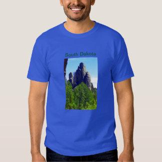 Camiseta de Dakota del Sur