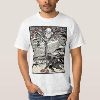 Camiseta de Der Tod im Baum